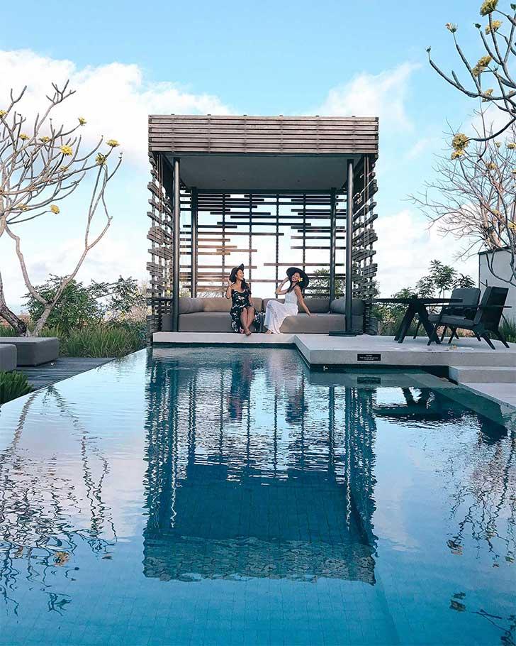 Swim Resort Bali - Alila Villas Uluwatu
