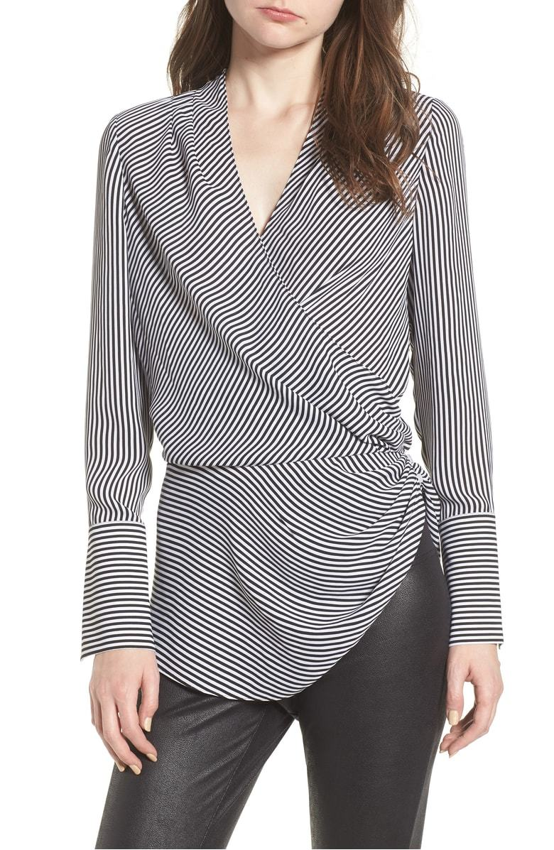 nordstrom annivesary sale blouse 1