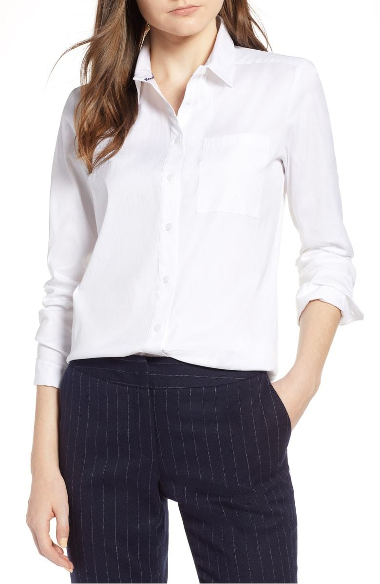 nordstrom annivesary sale blouse 2