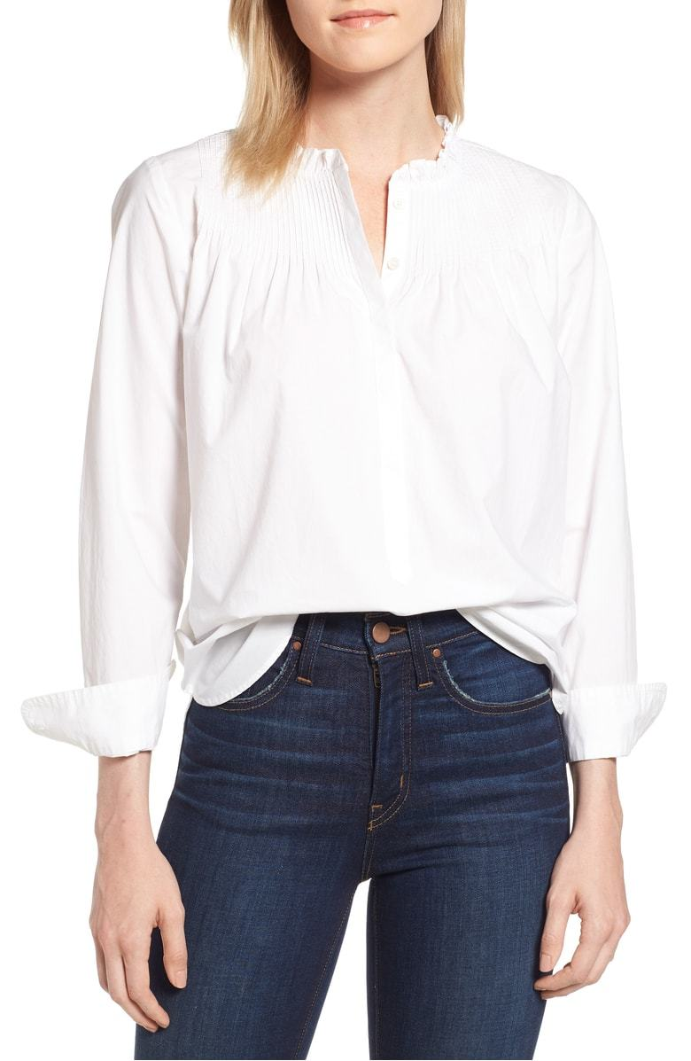 nordstrom annivesary sale blouse 3