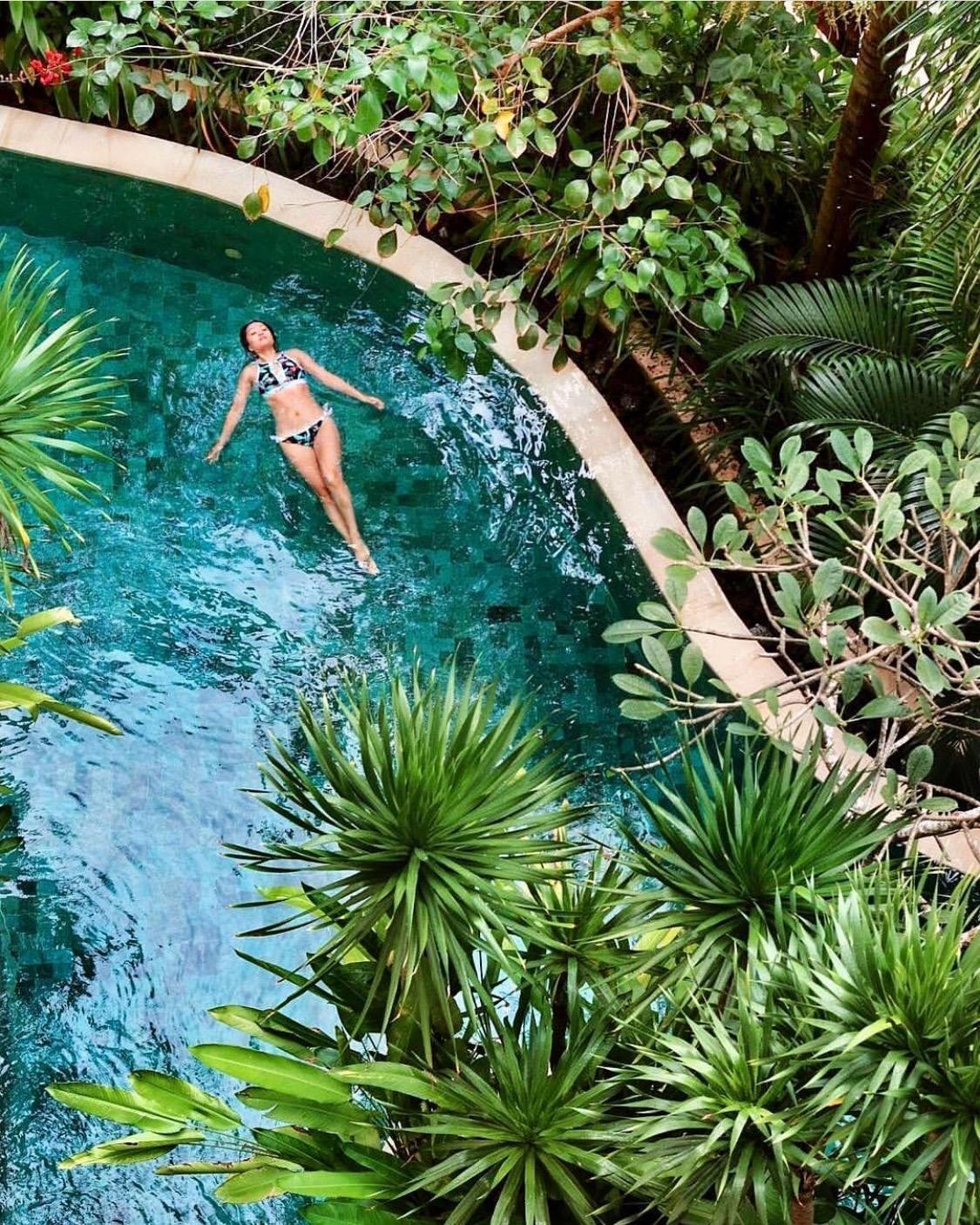 Swim Resort Bali - Sofitel Nusa Dua