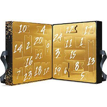 2017 Advent Calendar Beauty BareMinerals Box of Wonders