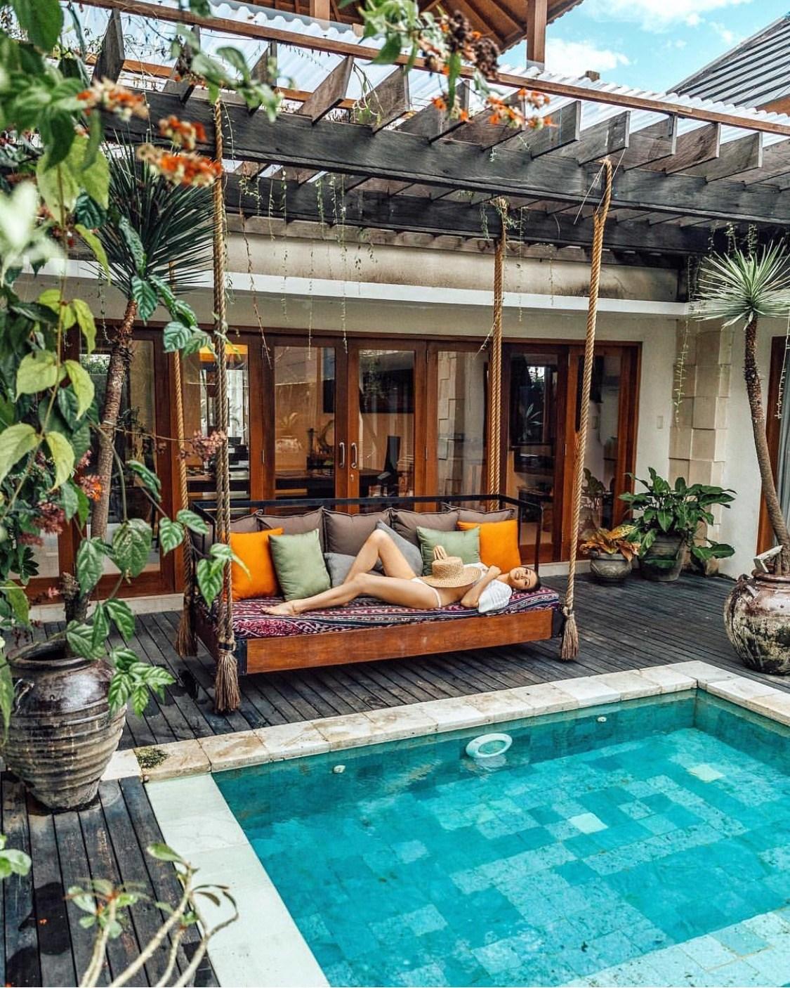 Swim Resort Bali - Villa Ariana Grande