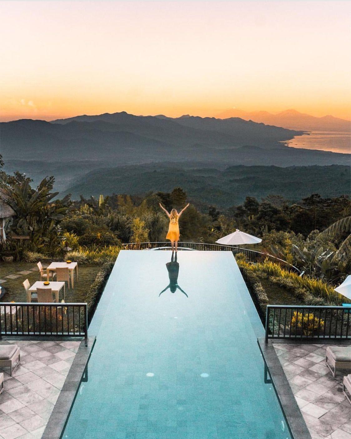 Swim Resort Bali - Manduk Bali
