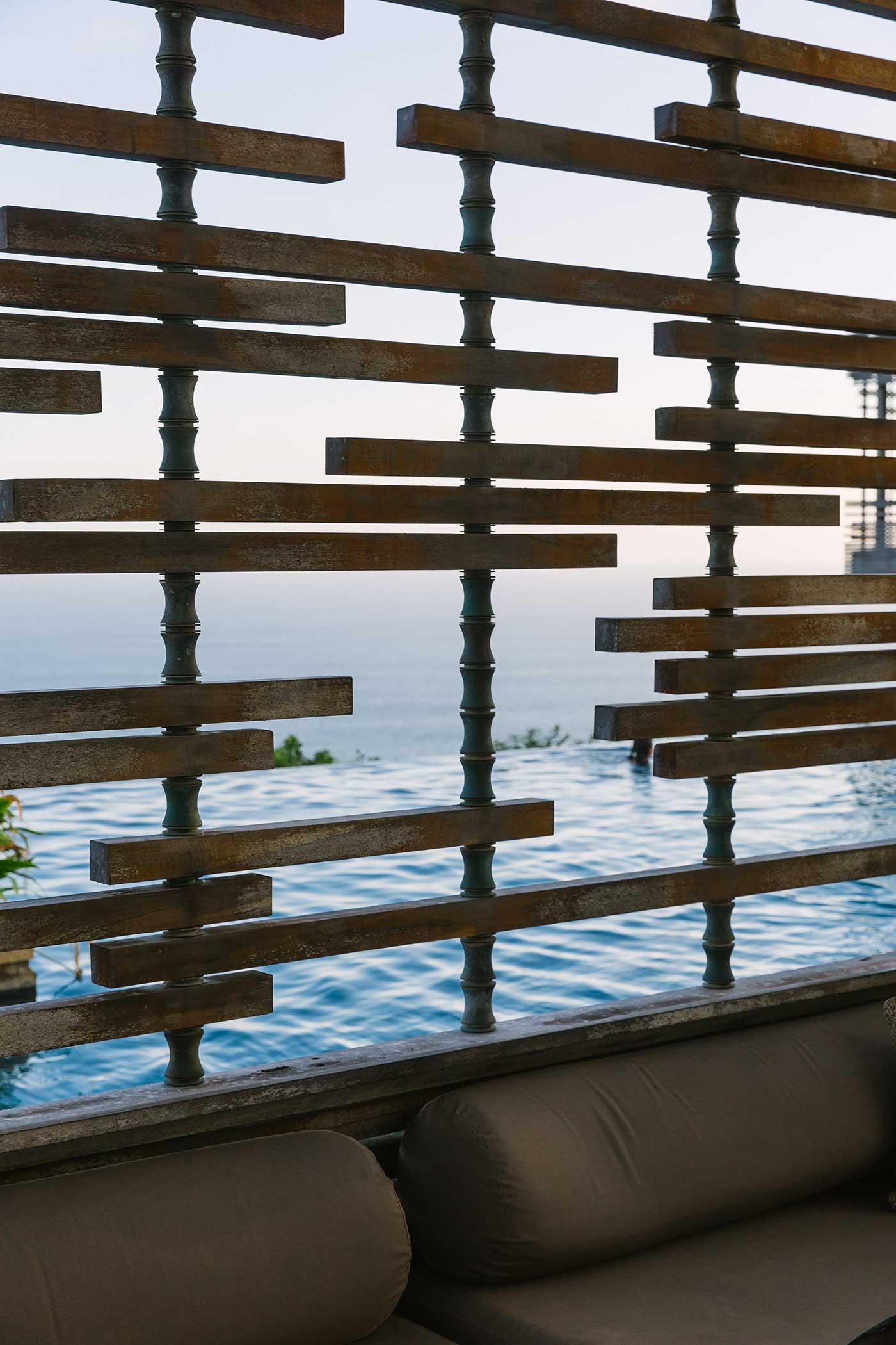 Alila Villas Uluwatu Bali Hotel Review