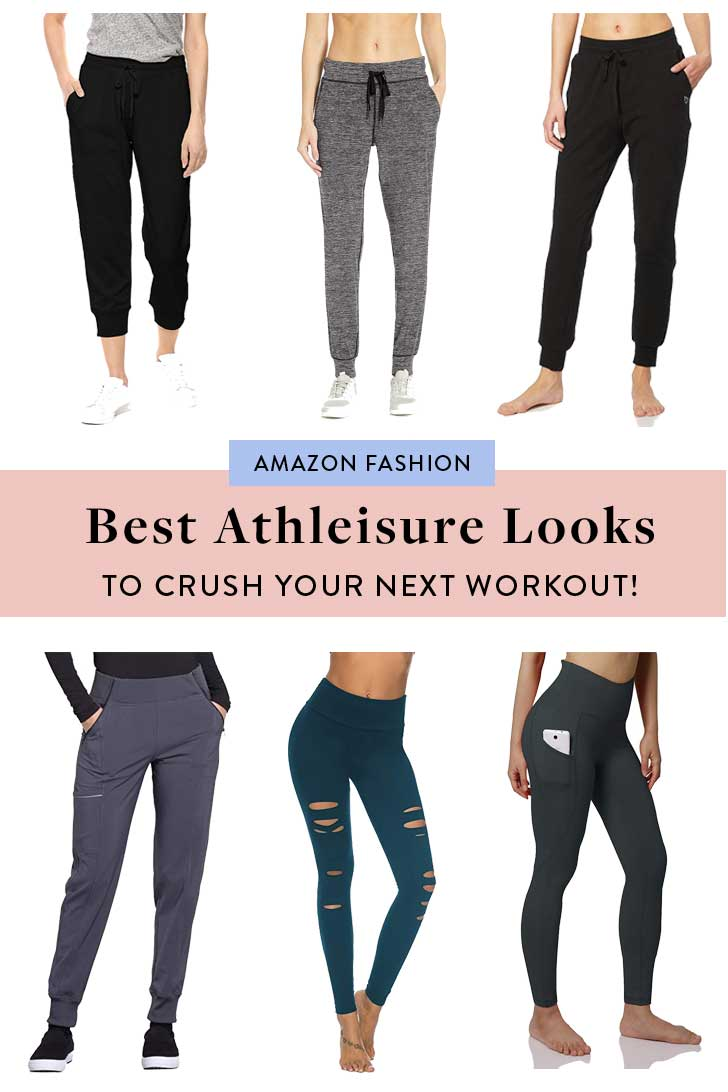 Amazon Best Athleisure Looks