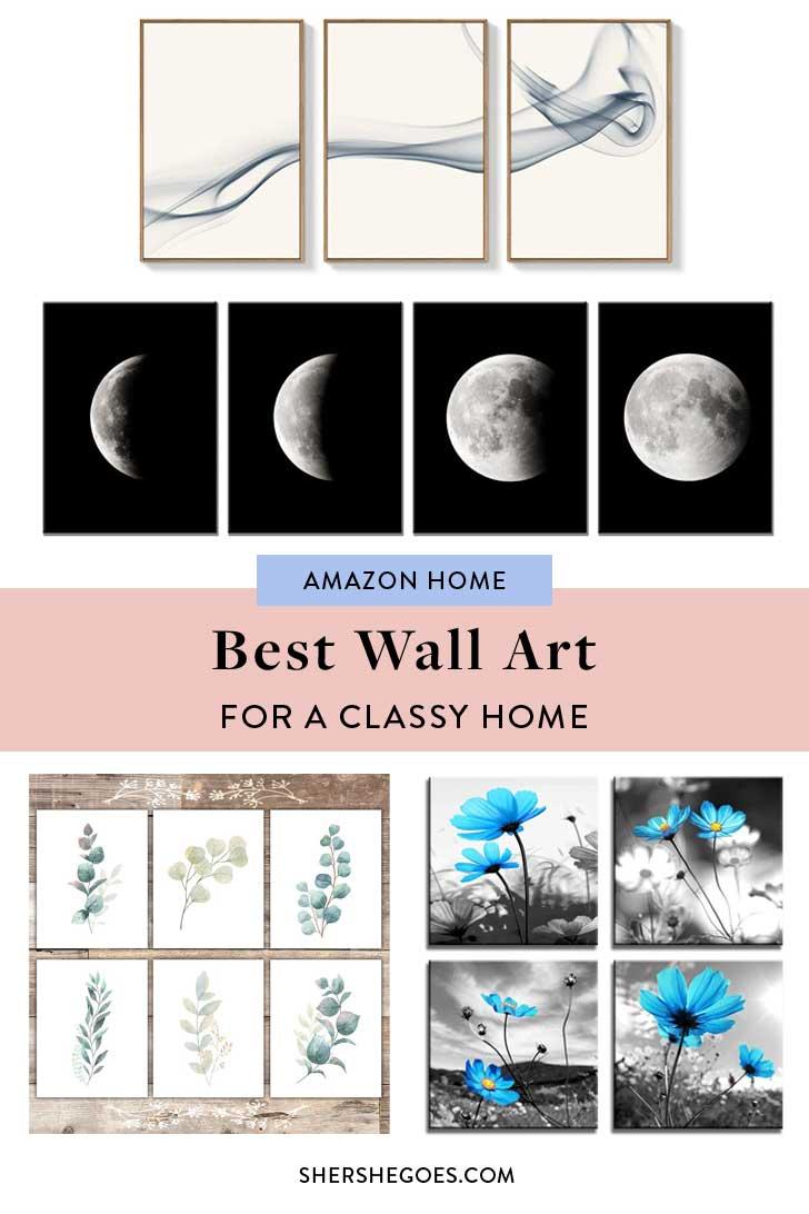 Amazon-Home-Best-Wall-Art