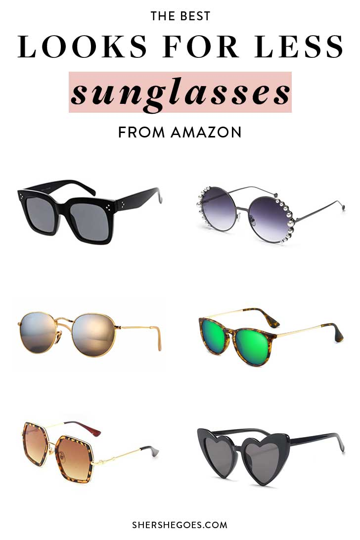 Amazon-Looks-for-Less-Sunglasses