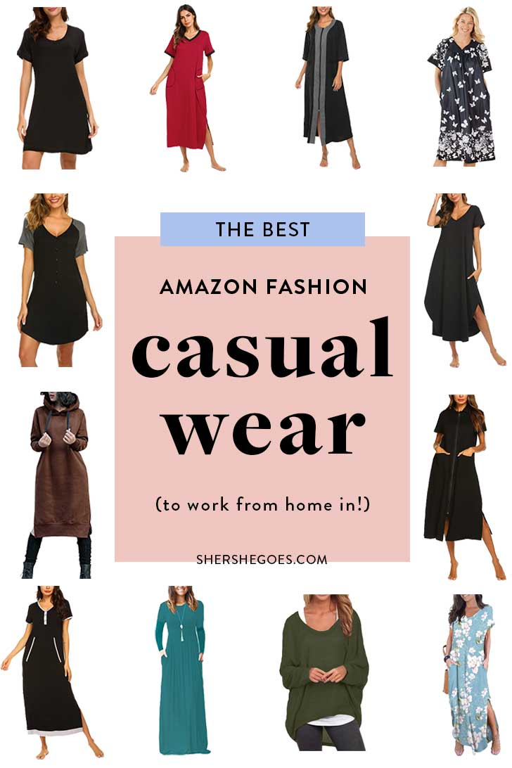 Amazon Lounge Wear