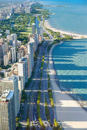 best time to visit chicago for affordable hotel