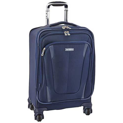 Best Business Travel Luggage Samsonite