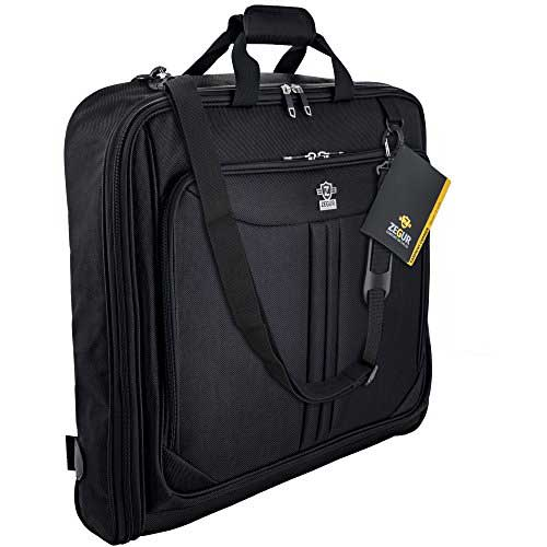 Best Business Travel Luggage Zegur