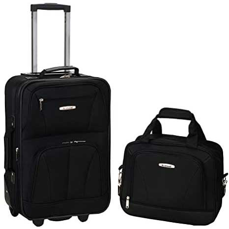 Best-Carry-On-Luggage-Rockland