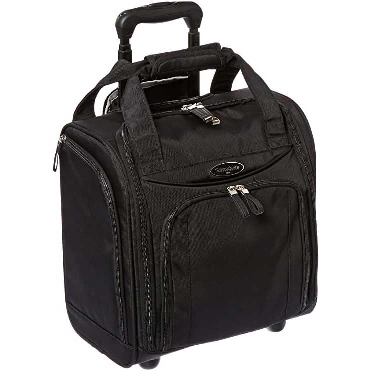 Best-Carry-On-Luggage-Samsonite
