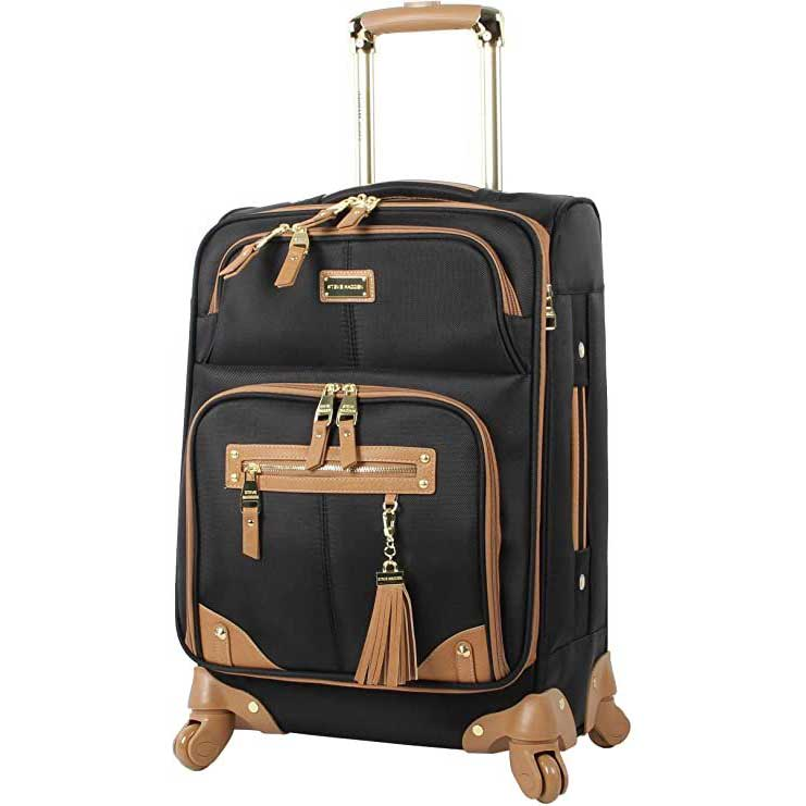 Best-Carry-On-Luggage-Steve-Madden