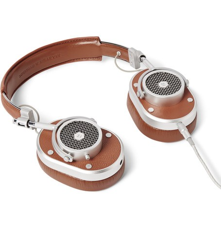 Best Christmas Gifts for Dad Over Ear Headphones
