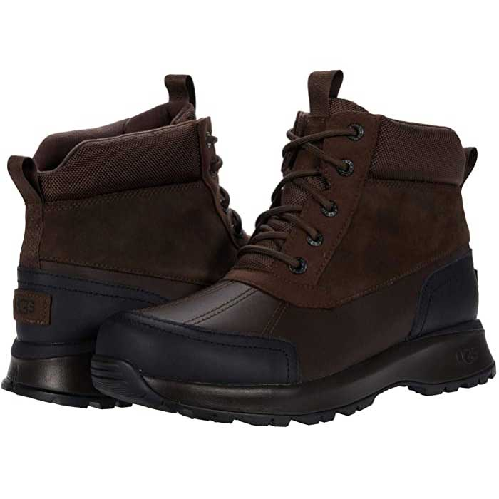 Best-Duck-Boots-Mens-UGG