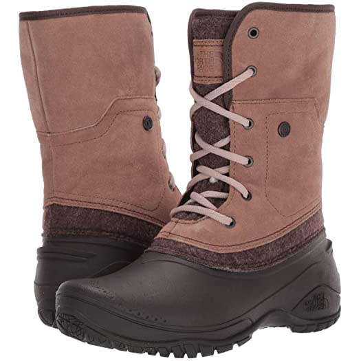 Best-Duck-Boots-Womens-North-Face