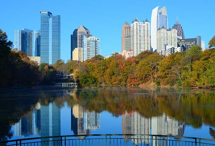 Best Hotels in Atlanta GA