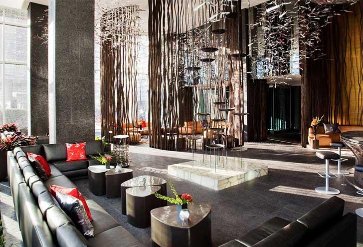Best Hotels in Atlanta GA W Downtown