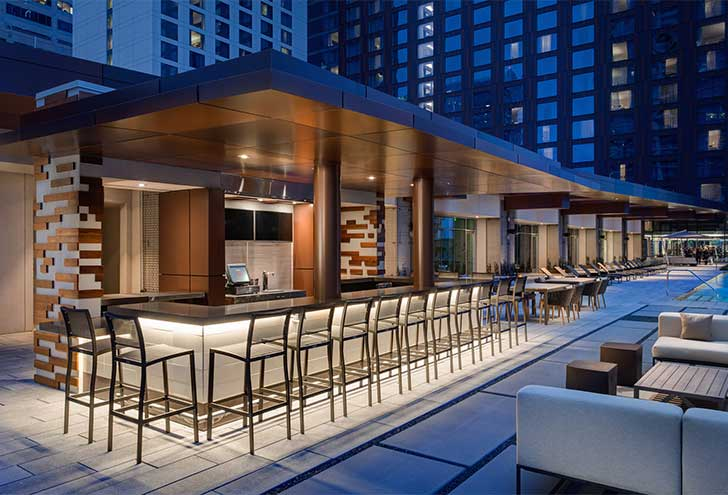 Best Hotels in Austin TX JW Marriott