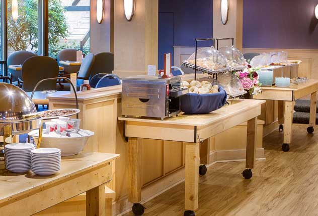 Best Hotels in Bellevue Washington Hotel 116
