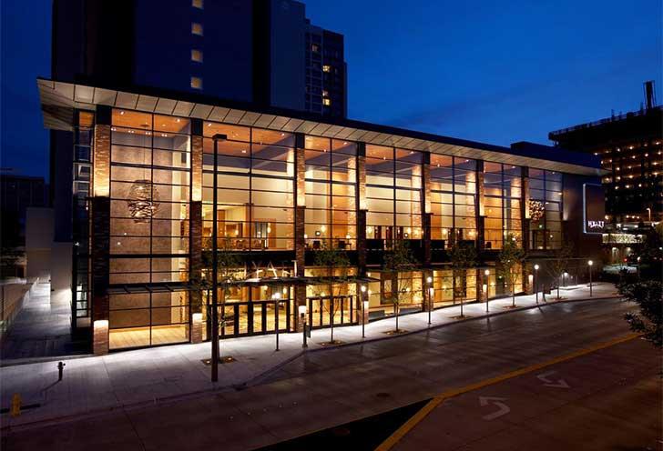 Best Hotels in Bellevue Washington Hyatt Regency