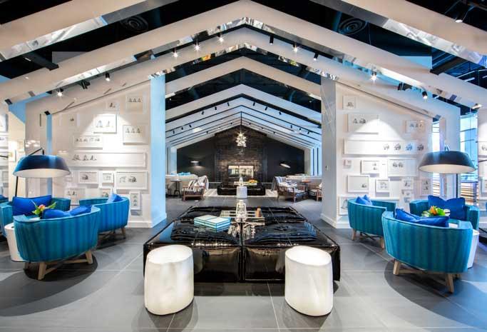 Best Hotels in Bellevue WA W Bellevue