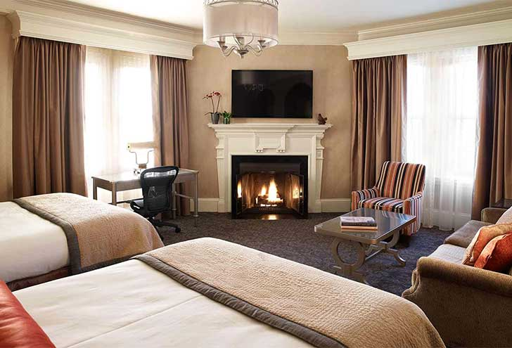 Best Hotels in Boston MA Lenox