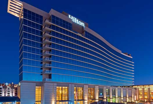 Best Hotels in Branson MO Hilton Branson Convention Center