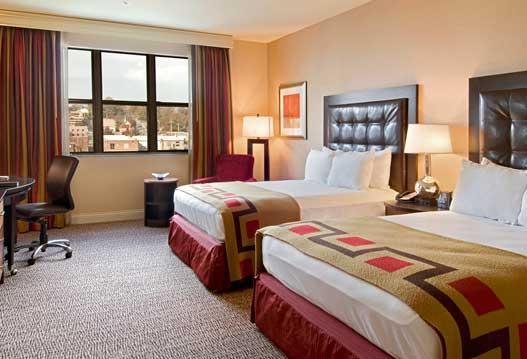 Best Hotels in Branson MO Hilton Promenade