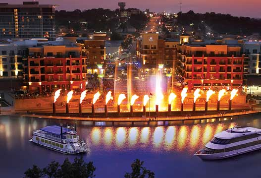 Ultimate Guide To The Best Hotels In Branson Mo