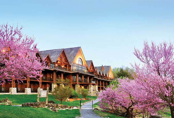 Best Hotels in Branson MO