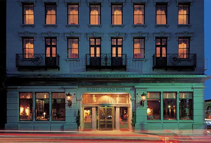 Best-Hotels-in-Charleston-SC-Market-Pavilion