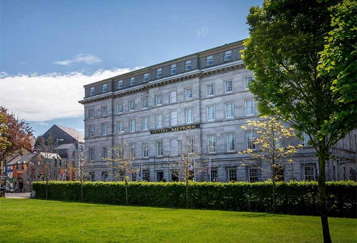 Best Hotels in Galway Ireland Meyrick