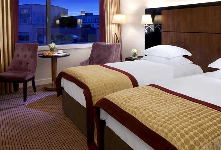 Best Hotels in Galway Ireland Radisson Blu