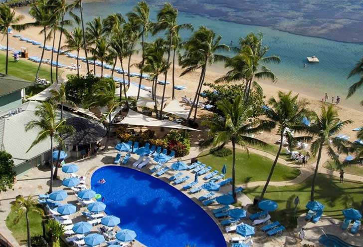 Best-Hotels-in-Honolulu-HI-Kahala-Hotel