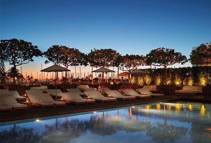 Best-Hotels-in-Honolulu-HI-Modern