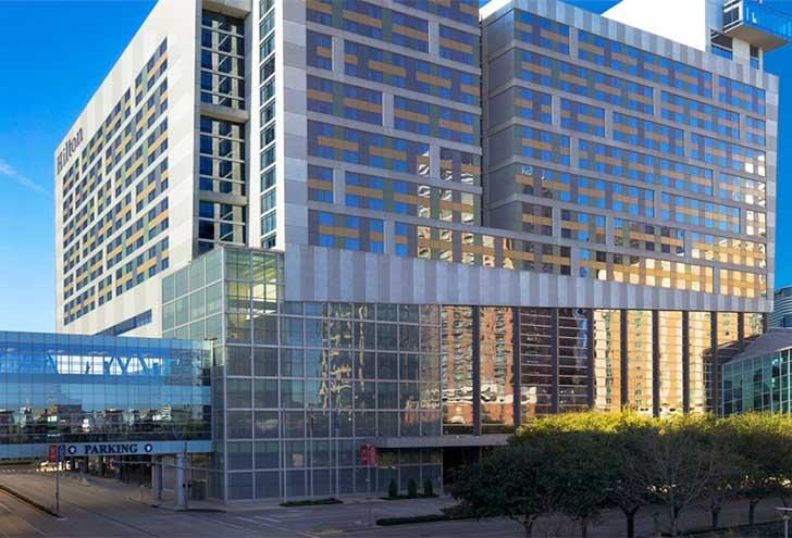 Best-Hotels-in-Houston-TX-Hilton