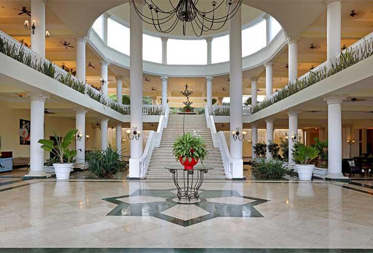 Best Hotels in Jamaica Sandals Grand Palladium