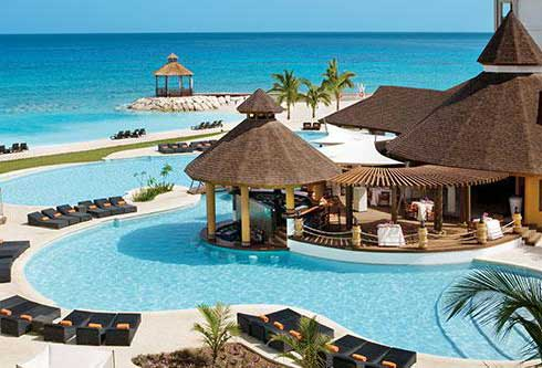 Best Hotels in Jamaica Secrets Wild Orchid
