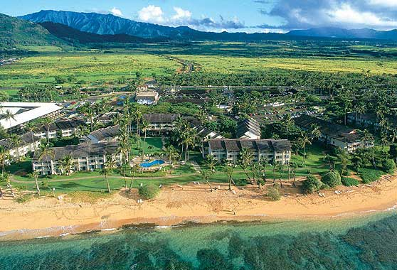 Best Hotels in Kauai Hawaii Aston Islander