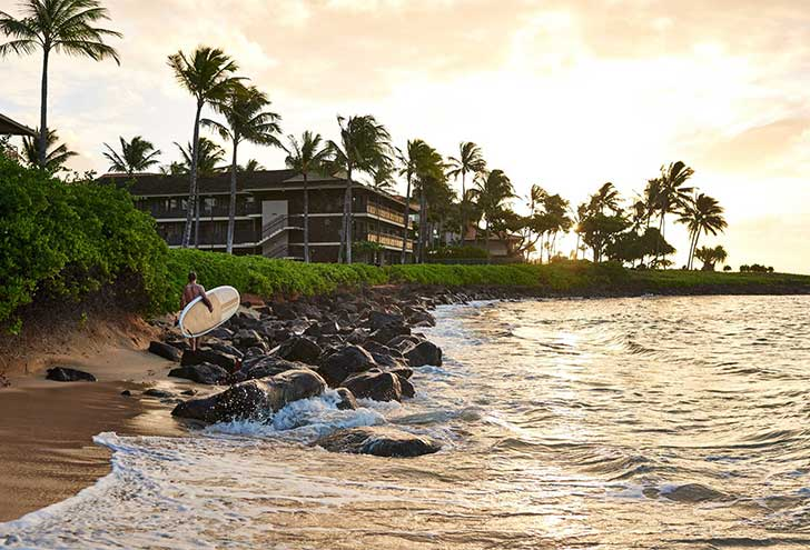 Best Hotels in Kauai HI Koa Kea
