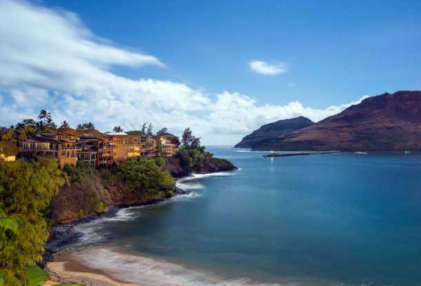 Best Hotels in Kauai HI Marriott