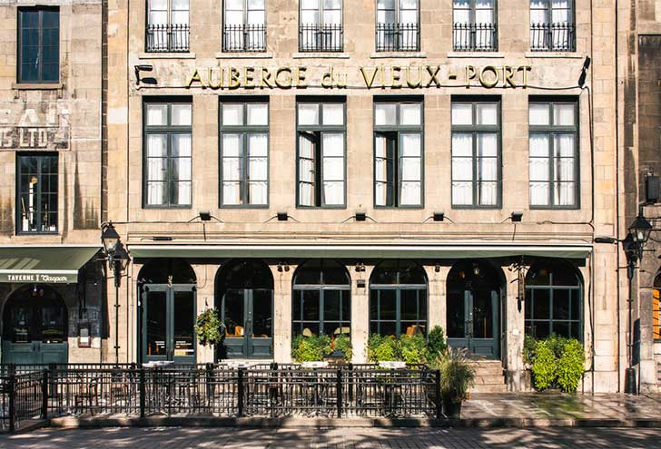 Best-Hotels-in-Montreal-CAN-Auberge