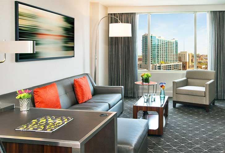 Best-Hotels-in-Nashville-TN-Hilton
