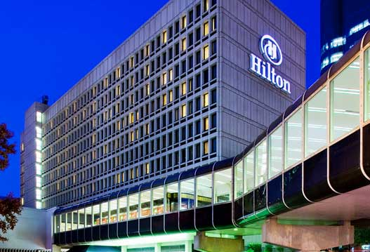 Best Hotels in Newark NJ Hilton Newark Penn Station