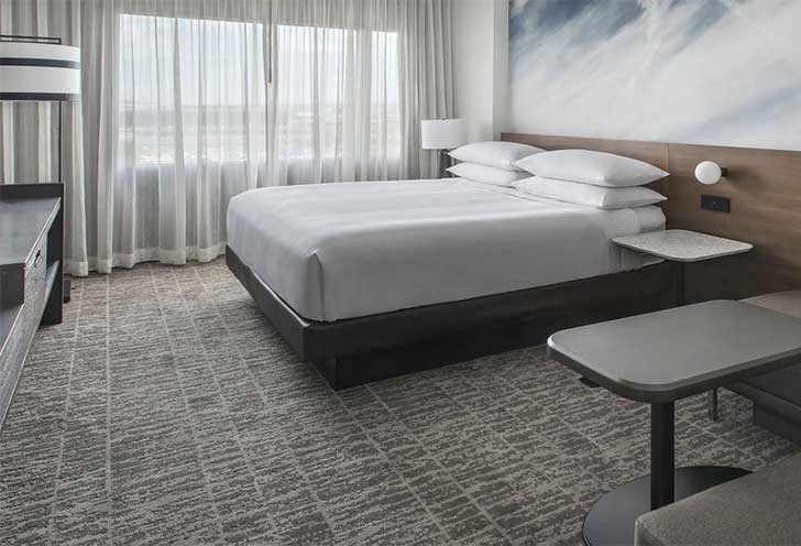 Best Hotels in Newark NJ Newark Liberty Marriott