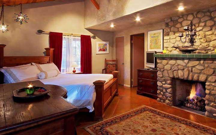 Best-Hotels-in-Ojai-California-Emerald-Inn-Hotel