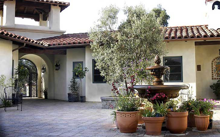 Best-Hotels-in-Ojai-California-Su-Nido-Inn